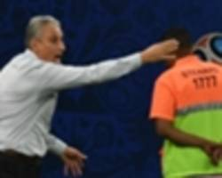 tite to name brazil squad on friday