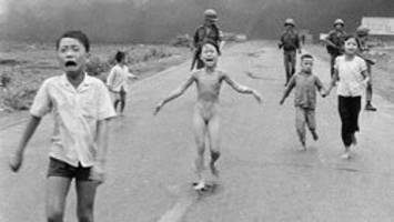 'we don't always get it right'; facebook apologizes for removing iconic 'napalm girl' photo