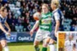 yeovil town ladies star jessie jones named in england squad for...