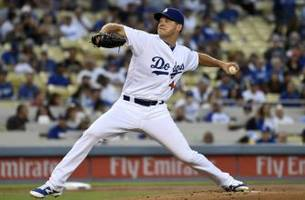 Dodgers rotation has questions, but could dominate in playoffs