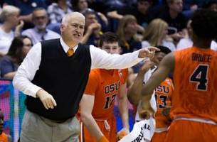 Oregon State Basketball: Beavers in trouble without Gary Payton II?