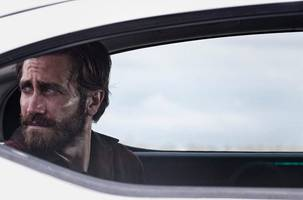 jake gyllenhaal and amy adams star in teaser trailer for tom ford's nocturnal animals'