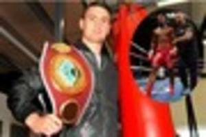 tommy langford: kell brook will bounce back from defeat to...