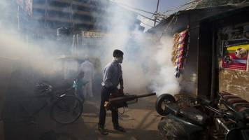 why delhi is gripped by new virus fears