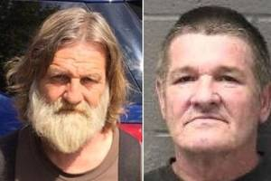 arrests made in killings of two girls in 1973