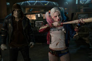 'suicide squad' standout margot robbie to produce, star in harley quinn movie