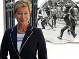 coming to an public inquiry near you soon: were the red coats too hard on highlanders at culloden? katie hopkins wonders what's next after orgreave gets the hillsborough treatment