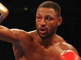 kell brook did us proud and now we want a mega-fight... canelo alvarez and amir khan are in our sights