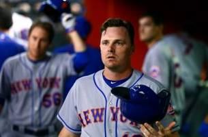 mets need to strongly consider benching jay bruce