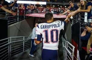 New Engalnd Patriots: Now Comes the Hard Part for Jimmy Garoppolo