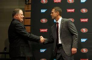 San Francisco 49ers GM Trent Baalke wants to cut Colin Kaepernick