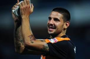 aleksandar mitrovic's confidence is sky high - despite only playing twice