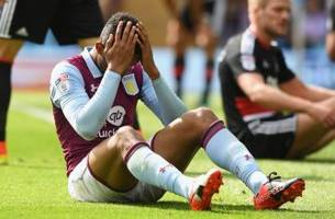 aston villa's squad imbalance is dropping points
