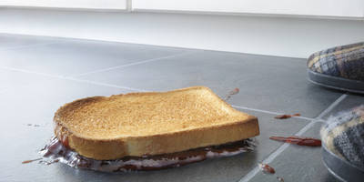 The Five-Second Rule Has Just Been Debunked