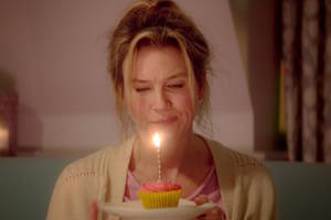 'bridget jones's baby' delivers a sassy, 'knockabout comedy,' and 7 other delightful reviews