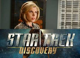'the good wife' spin-off will debut earlier, 'star trek: discovery' is pushed back four months