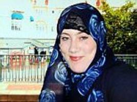 british white widow terror fugitive samantha lewthwaite 'mentored all-female team of jihadists' who attacked kenyan police station
