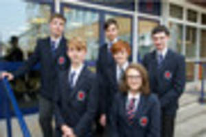 Meet the Bristol pupils with IQ higher than Stephen Hawking - and...