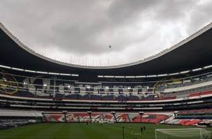 would mexico really move world cup qualifiers out of estadio azteca?