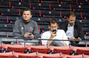 Red Sox: Former GM Ben Cherington accepts position with Toronto Blue Jays