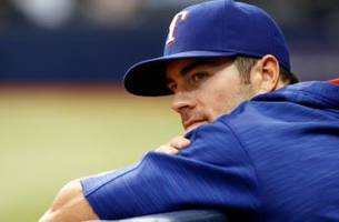 texas rangers: cole hamels looks to stay on track
