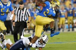 UCLA Football vs. BYU Cougars: Game Day Info - TV, Radio, Live Stream, Odds and More