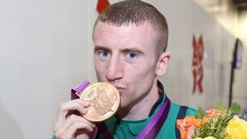 paddy barnes: double olympic medallist makes switch to professional boxing