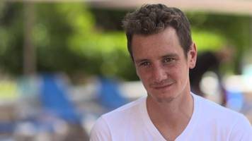 world triathlon series: alistair brownlee sheds doubt on competing in tokyo 2020