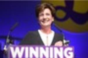 UKIP Diane James: New leader set to run the party from her...