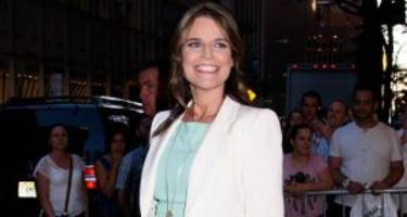 Savannah Guthrie Wiki: Age, Career, Salary, Net Worth, Husband, Pregnancy & 4 Facts to Know