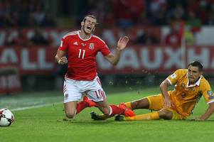 the worrying state of play with many of wales' euro 2016 aces... and those who are shining this season