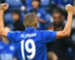 drinkwater impressed with slimani impact