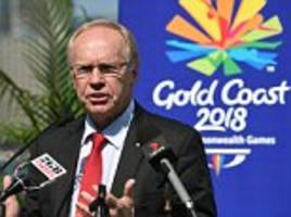 gold coast commonwealth games 'are a bigger terror target than the rio olympics'