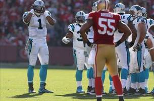 49ers vs. Panthers: Previewing Week 2 for San Francisco