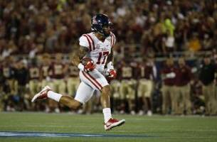 College Football Week Three Preview: #1 Alabama vs. #19 Ole Miss