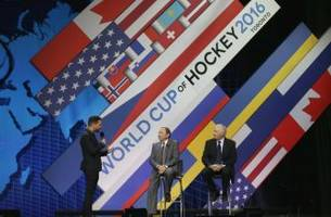 world cup of hockey does not mean end of olympic involvement