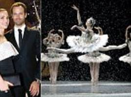 natalie portman's husband in hot water over claims by paris opera bosses