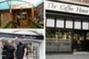 top ten coffee shops in hull and east yorkshire according to...