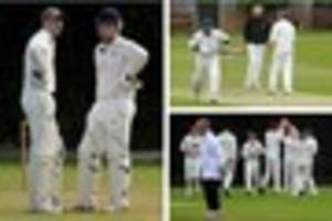 Area's cricketers get ready to hang up their pads after memorable...