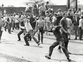 home secretary amber rudd scraps plans for public inquiry into the battle of orgreave