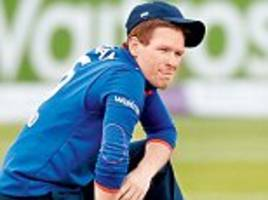 andrew strauss expects eoin morgan to return as odi captain for england's tour of india