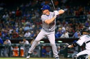 new york mets: why does jay bruce continue to play