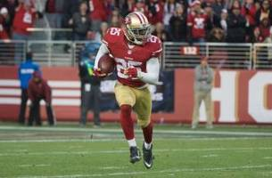 Jimmie Ward: Why 49ers CB Is the X-Factor versus Panthers