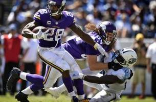 Minnesota Vikings: Notes Heading Into Green Bay Packers Matchup
