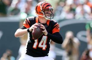 Who Dey Notes: Bengals, Dalton Have A Point To Prove