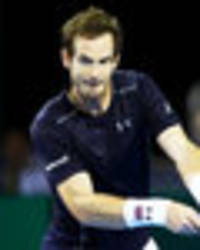 andy murray beats guido pella in davis cup: del potro will not play in final rubber