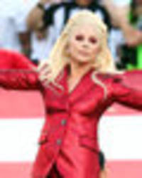 lady gaga for super bowl: star 'confirmed for 2017 half-time show'