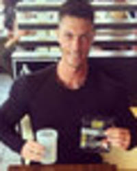 love island's adam maxted destroyed for shaming mcdonalds patrons with protein shake