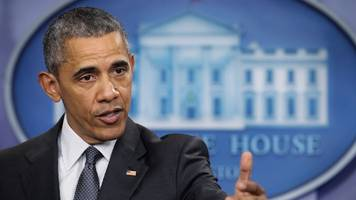obama says it's an 'insult' if black voters don't support clinton
