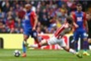Crystal Palace 4, Stoke City 1: Player ratings after London...